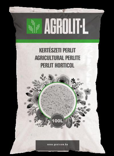 Perlit kertészeti - AGROLIT